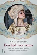 Shotwell, Vivien Een lied voor Anna