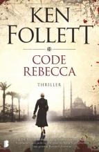 Ken  Follett Code Rebecca