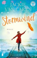 Jackie van Laren , Stormwind