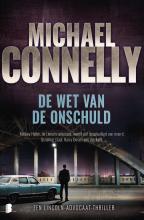 Michael Connelly , De wet van de onschuld