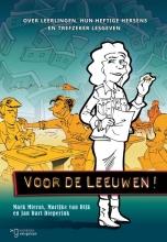 J.B. Dieperink Mark Mieras  M.A.T. van Dijk, Voor de leeuwen!