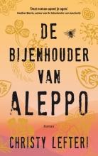 Christy Lefteri , De bijenhouder van Aleppo