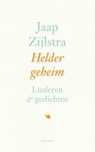 Jaap  Zijlstra Helder geheim