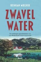 Reinjan Mulder , Zwavelwater