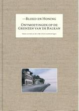 Nicole Segers Irene van der Linde, Bloed en honing