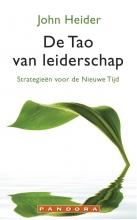 Heider, John De Tao van leiderschap pandora