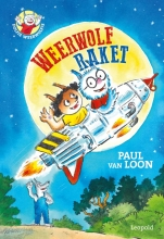 Paul van Loon , Weerwolfraket