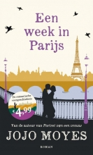 Jojo  Moyes Een week in Parijs