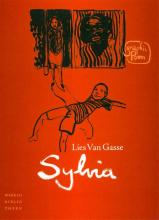 Lies van Gasse Sylvia