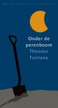 Theodor  Fontane Onder de perenboom