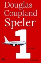 Douglas  Coupland Speler 1 van Coupland