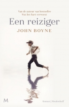 John Boyne , Een reiziger