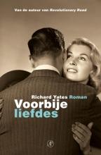 Richard Yates , Voorbije liefdes