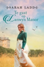 Sarah E. Ladd , Te gast op Lanwyn Manor