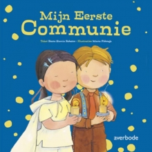 Berta Garcia Sabatés Mijn Eerste Communie