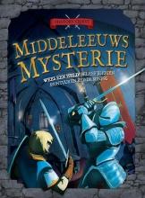 Knapman, Timothy Middeleeuws mysterie