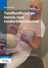 Berry  Duizendstra-Prins Tandheelkundige kennis voor tandartsassistenten