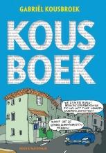 Gabriel  Kousbroek Kousboek