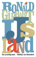Ronald  Giphart IJsland