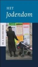 A. van der Heide , Het Jodendom