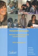 Wim  Claesen, Erica de Bruïne, Hans  Schuman, Hettie  Siemons, Bert van Velthooven Inclusief bekwaam deelproject 4