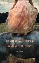 Hanneke van Eijken , Papieren veulens