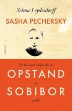 Selma  Leydesdorff Sasha Pechersky
