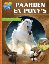 Hoe? Wat? Waarom? Paarden en pony`s