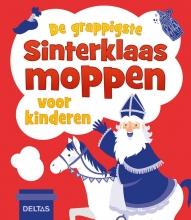 , De grappigste Sinterklaasmoppen voor kinderen