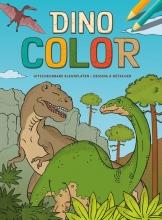 , Dino Color