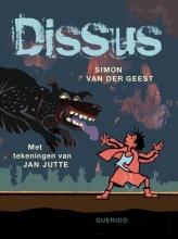 Simon van der Geest Dissus