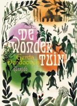 Dendooven, Gerda De wondertuin