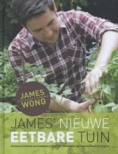 James Wong , James` nieuwe eetbare tuin