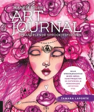 Tamara Laporte , Maak je eigen art journal