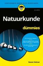 Steven  Holzner Natuurkunde voor Dummies