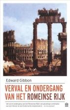 Paul Syrier Edward Gibbon, Verval en ondergang van het Romeinse Rijk