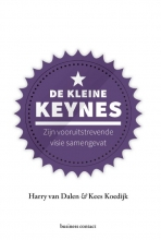 Kees Koedijk Harry van Dalen, De kleine Keynes