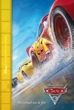 Disney Pixar , Cars 3
