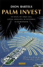 Dion  Bartels, Philip  Dröge Palm Invest