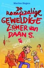 Marlies Slegers , De rampzalige geweldige zomer van Daan S.