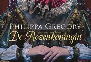 Philippa  Gregory De rozenkoningin - DL