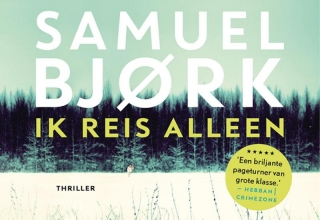 Samuel Bjørk , Ik reis alleen