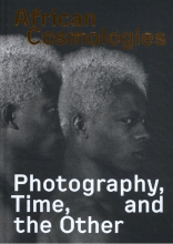 Mark  Sealy, Steven  Evans,   FotoFest African Cosmologies