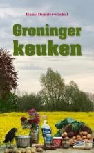Hans Donderwinkel , Groninger keuken