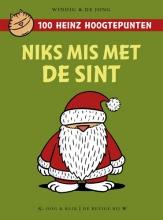 Windig, Rene / Jong, Eddie de Niks mis met de Sint (5 ex)