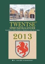 Twentse spreukenkalender 2013