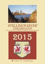 Stellingwarver spreukekelender  / 2015