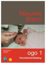 NCB , Nieuwe Start! OGO deel 1 Docentenhandleiding