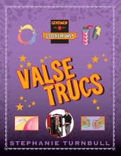 Stephanie  Turnbull Valse trucs