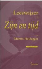 J. van Sluis , Leeswijzer bij `Zijn en tijd` van Martin Heidegger